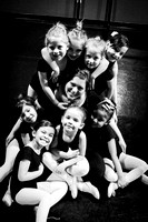 Elite Dance Studio - Fun in Class