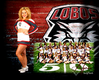 UNM Spirit Picture Day